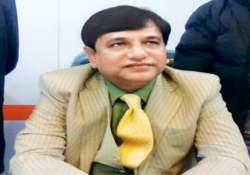 saradha group head sentenced to 3 years imprisonment