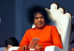 very slow improvement in satya sai baba s condition