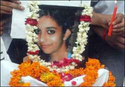 statement of cop recorded in aarushi murder case