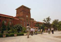 bjp s student wing abvp wrests control of dusu