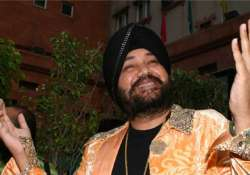 daler mehndi joins congress