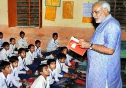 teachers play big role in students life pm