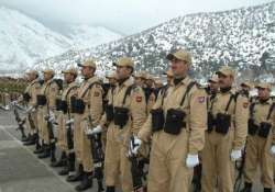 j k polls dig directs stepping up of security at jammu