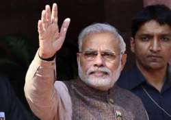 narendra modi to host dinner party for nda constituents on