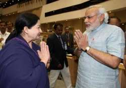 jayalalithaa not to attend narendra modi s swearing in