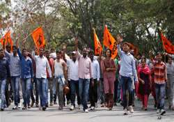 telangana on the boil a background check