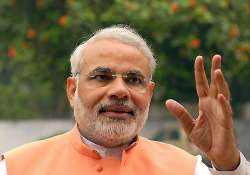 modi deserves to be bjp s prime ministerial candidate