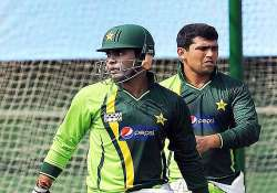akmal brothers wahab riaz named in fixing trial
