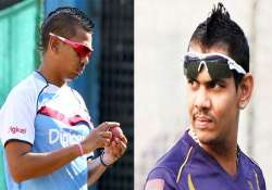 can kkr do without narine who is caught between ipl final