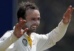 dream to bowl to tendulkar will look to get him out says