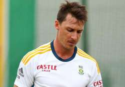 difficult for women to be involved with sportsmen dale steyn