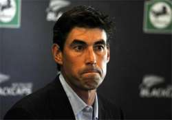 world cup 2015 fleming says new zealand need to adjust to