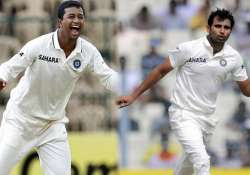 shami ojha in 30 member probables camp for south africa