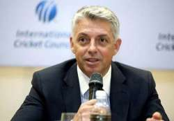 icc has made progress in reporting suspect bowling action