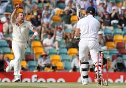 siddle hat trick as australia takes ashes command