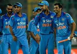 hudhud havoc india miss out on top odi spot