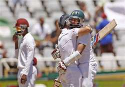 sa vs wi south africa beat west indies in 3rd test to win