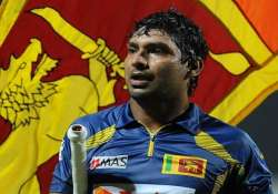 sangakkara asked to review retirement plans reports