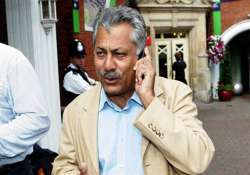 indo pak series could have been longer zaheer abbas