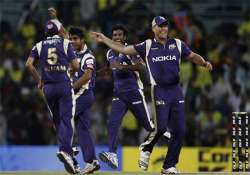 kkr in for a tough battle