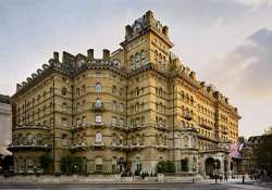 langham hotel s ghosts responsible for england s lord s- India Tv
