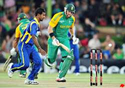 south africa wins rain affected odi takes series