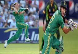 world t20 dale steyn faf du plessis doubtful for sa s first