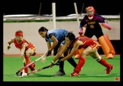 india secures 9th place in world cup women s hockey