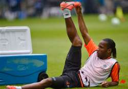 drogba denies reports he could sign with barcelona