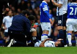 epl sergio aguero fit after injury for manchester city s