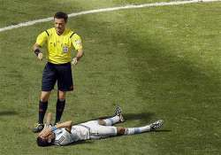 fifa world cup angel di maria ruled out of world cup