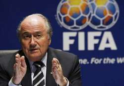 fifa delays appointing anti corruption officials
