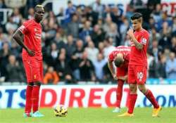 perez gives newcastle 1 0 victory over liverpool