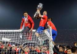chile beats argentina 4 1 on penalties to win copa america