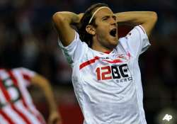 sevilla s diego capel to join sporting lisbon