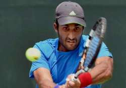 davis cup we lost the tie yesterday says anand amritraj
