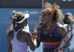 19 year old us girl beats serena williams at aus open