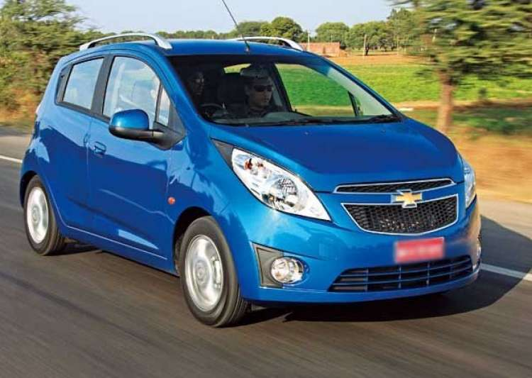 top 5 value for money small cars in india- India Tv