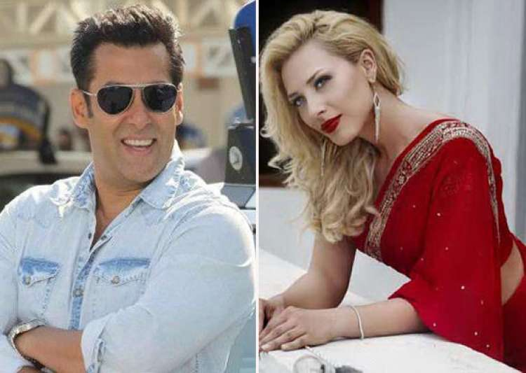 salman khan may finally marry the romanian beauty iulia vantur- India Tv