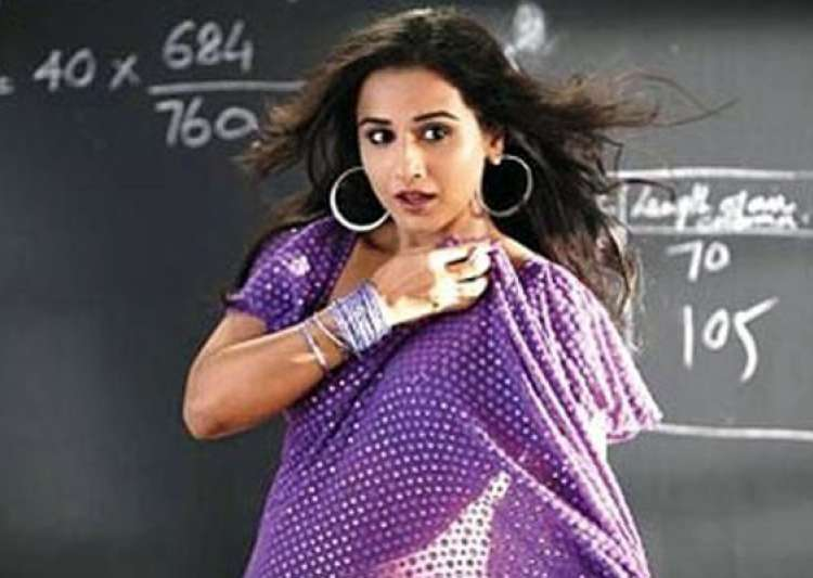 vidya to do an item number in ferrari ki sawari- India Tv