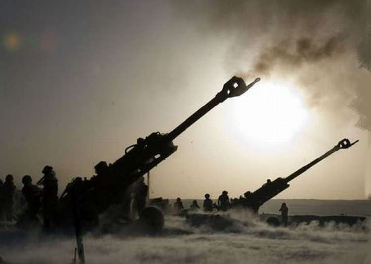 indian army to induct indigenous howitzers in 2013- India Tv