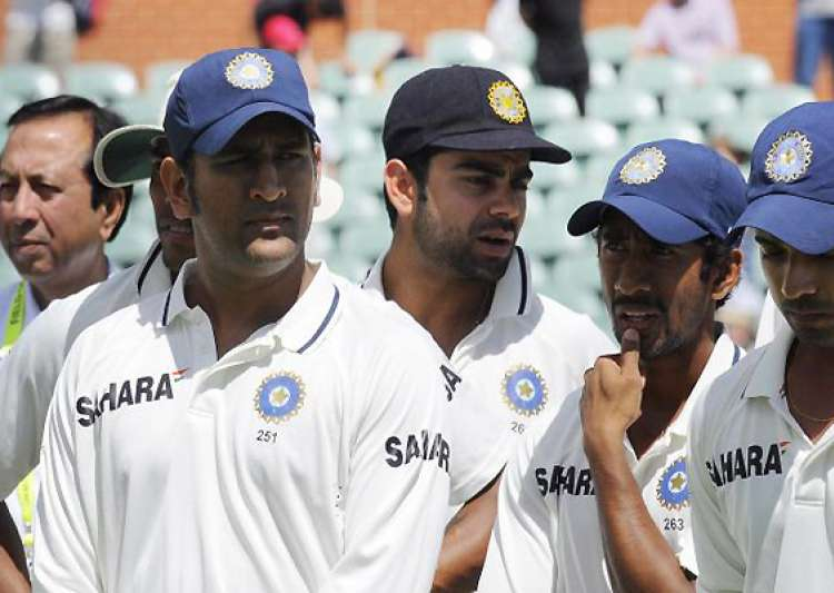 india may slip to fourth position in icc test rankings- India Tv