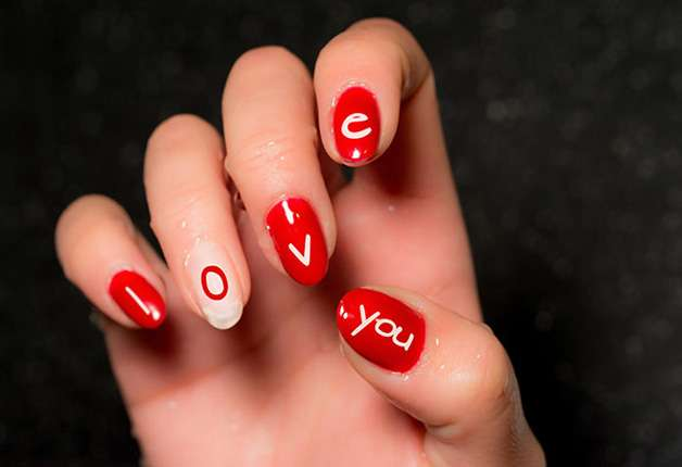 Paint Your Nails With Creativity 6 Eye Catchy Nail Arts