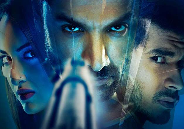 The sequel to the 2011 film 'Force', John Abraham and Sonakshi Sinha starrer Force 2 is slated to release on November 18. The trailer of the flick has garnered positive reviews.