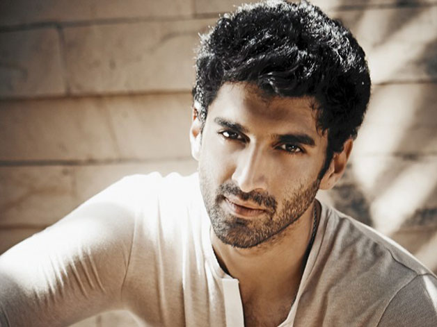 While most of the Bollywood actors are fitness freak and weight watchers, Aditya admits to be a complete foodie. His favourite dish is Eggs Benedict and he doesn't mind having it throughout the day.