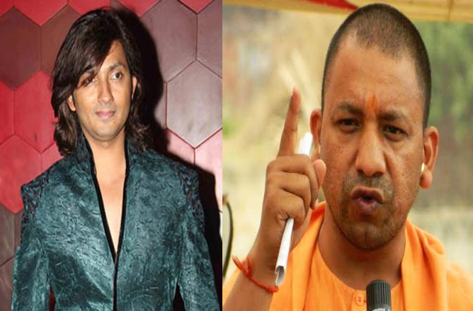 Meanwhile, Shirish Kunder also made a controversial remark on the CM and tweeted, '' Going by the logic of making a goon as CM so that he behaves, Dawood can CBI director. And mallya- RBI Governor (sic).''