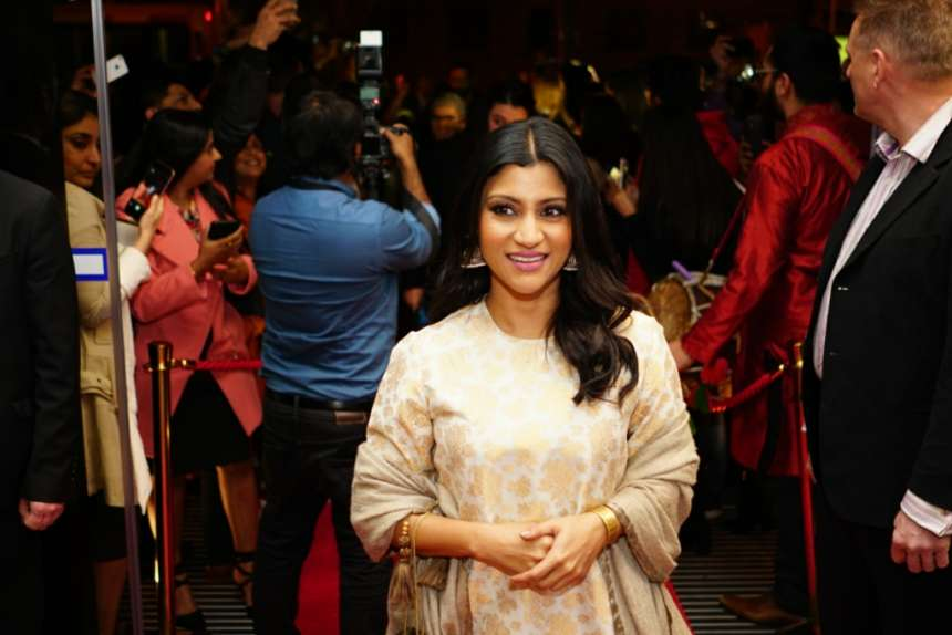 Actress Konkana Sen Sharma won the Best Actress award for her film Lipstick Under My Bhurka and the movie accredited at the film festival as it got Best Indie Film Award.
