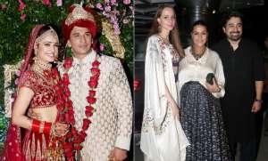 Bigg Boss 9 couple Prince Narula and Yuvika Chaudhary tied