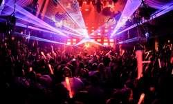 Videos of packed Goa nightclubs are shameful: Vishwajit Rane