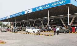 Bagdogra airport to install sanitary napkin vending machines